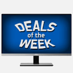 Weekly Monitor Deals