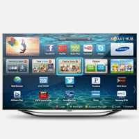 Surf the Web, Access Internet Apps, Check Facebook, ESPN, Stream Music and more all from your TV!