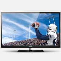 Get smoking deals on factory recertified televisions!