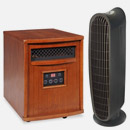 Air Conditioners, Fans & Heaters