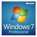 Windows 7 OEM Software