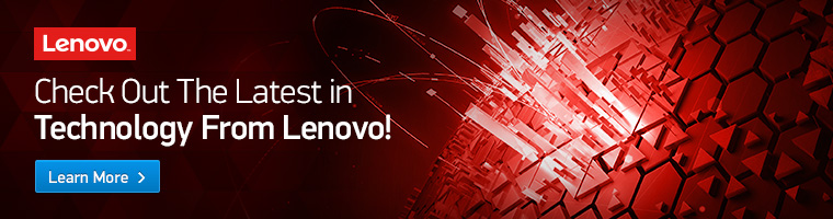 Technology from Lenovo