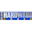 Hardware Secrets Golden Award