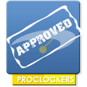Pro Clockers Approved