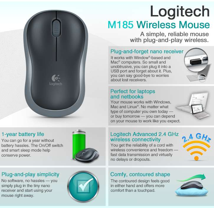 activate logitech wireless mouse free software and shareware standtrust. Black Bedroom Furniture Sets. Home Design Ideas