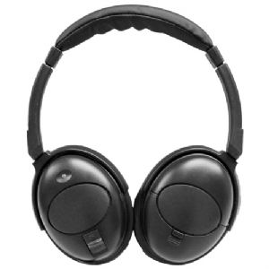 Hamilton Buhl NOISE-CANCELLING HEADPHONES WITH