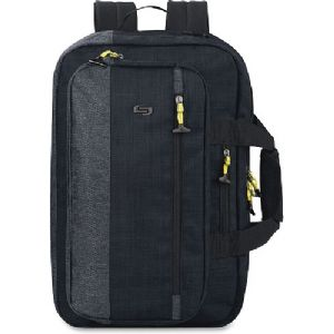 Solo US Luggage Velocity Hybrid Backpack – Up to 15.6 Screen Polyester