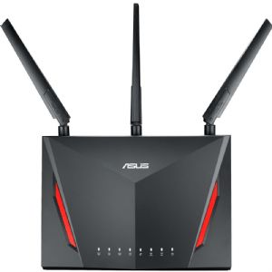 AC2900 Dual Band Gigabit WiFi Gaming Router with MU-MIMO AiMesh for me