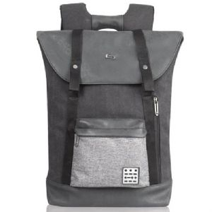 Solo Urban Code Momentum Backpack – 15.6 Polyester Front Zippered Pock