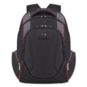 Solo Launch Laptop Backpack – Up to 17.3 Screen Lightweight Polyester