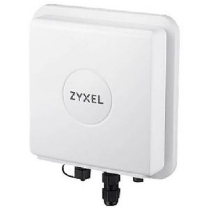 Zyxel OUTDOOR HIGH POWERED DUAL BAND WRLSDUAL (WAC6552D-S)