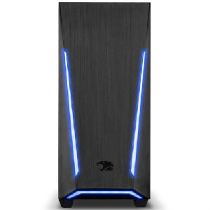 iBUYPOWER Trace 2 PRO Gaming Desktop – AMD Ryzen 7 3700X 3.6GHz 16GB R
