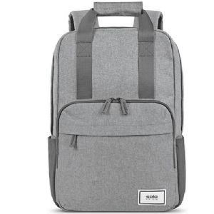 SOLO RE:Claim Backpack – fits 11-15.6 Laptops Made from Recycled PET P