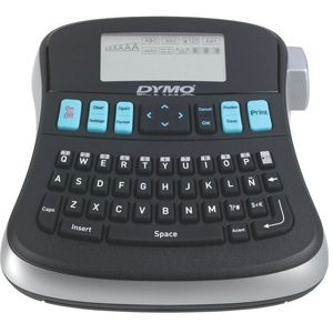 DYMO LabelMANAGER 210D – Labelmaker – monochrome – thermal transfer –
