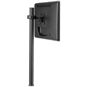 Atdec Spacedec Display Donut Pole Single – Desk mount for LCD display