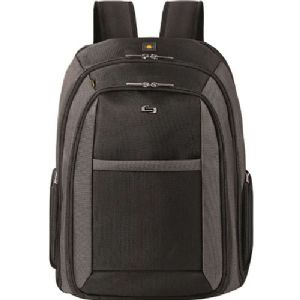 Solo Metropolitan Backpack – Up to 16 Laptop Removable Padded Sleeve C