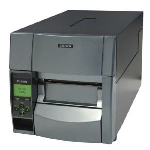 Citizen CL-S700 Label Printer – Thermal Transfer + Direct Thermal Mono