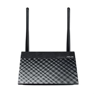 ASUS Wireless N300 3 in 1 Router/AP/Range Extender – 2.4GHz 300Mbps 4