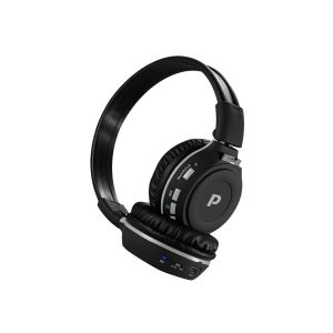 PYLE Home PHPMP39 - Sound 7 - headphones with mic - on-ear - wireless