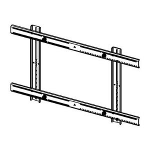 Chief PSB-UB – Mounting component ( bracket ) for flat panel – black (