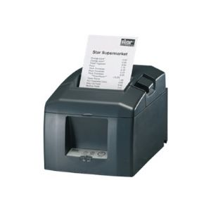 Star TSP 654 – Label printer – two-color (monochrome) – thermal paper