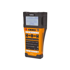Brother Mobile Solutions PT-E500 HANDHELD LABELING TOOL (PTE500)