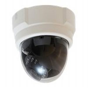 CP Technologies LevelOne FCS-3063 - Network surveillance camera - dome (13303571) photo
