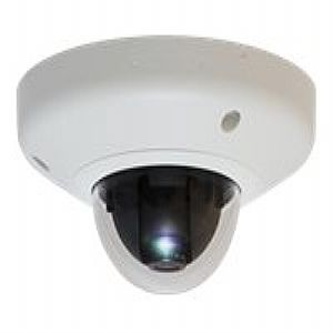 CP Technologies LevelOne FCS-3065 - Network surveillance camera - dome (40100726) photo