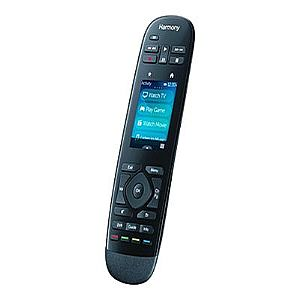 Logitech Harmony Ultimate One - universal remote