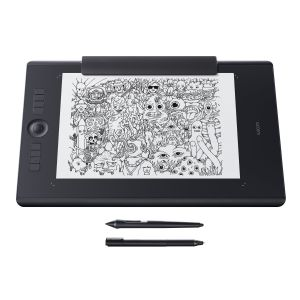 Wacom Intuos Pro Paper Edition Large - digitizer