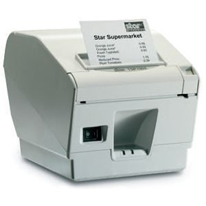 Star Micronics TSP700II TSP743IIL GRY POS Network Thermal Label P (379