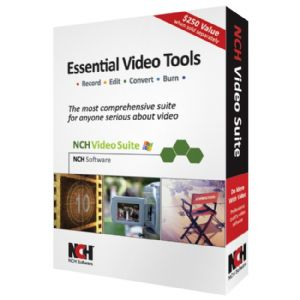 NCH Software Video Essentials (RET-VIDW001)