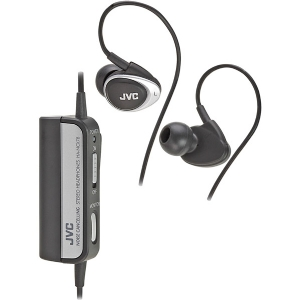 JVC HANCX78 High-Quality Noise Canceling In-Ear Headphones