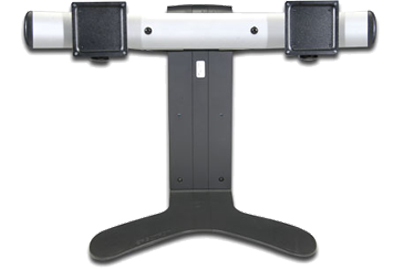 Buy The Ergotron Lx Dual Lift Stand At Tigerdirect Ca