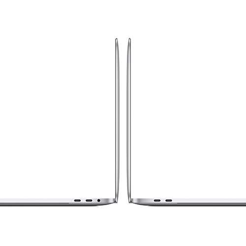 "Alternate view 3 for Apple 13.3"" MacBook Pro w/ Touch Bar - Silver"