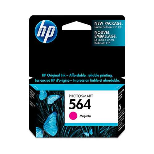 HP CB316WN-CB325WNHP Ink Image3