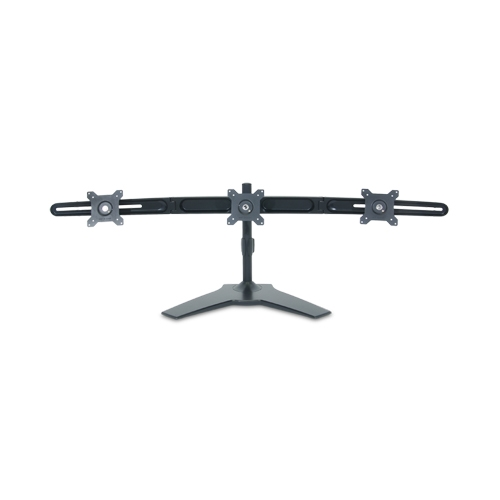 "Alternate view 5 for Planar 997-6035-00 Triple Monitor Stand 15"" to 24"""