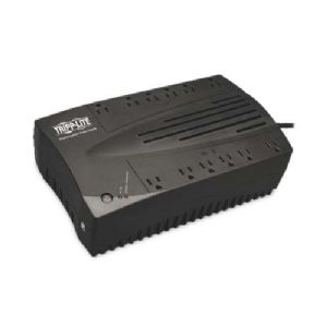 Alternate view 1 for Tripplite Ultra-Compact Line Interactive UPS
