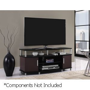 Altra Furniture Carson Tv Stand For Tvs Up To 50 1195196