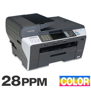 Brother mac driver for printer mfc-6490cw
