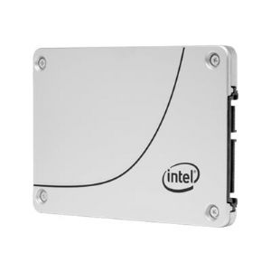 Intel Solid-State Drive DC S3520 Series - solid
