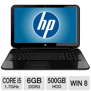 480855a48 Buy the HP Pavilion 15.6 Core i5 500GB Sleekbook at TigerDirect.ca