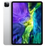 Apple 12.9-inch iPad Pro (4th generation), 512GB Storage, Wi-Fi, Liquid Retina display, A12Z Bionic chip, 12MP Wide and 10MP Ultra Wide cameras, 4K video recording, Face ID, Silver - MXAW2LL/A
